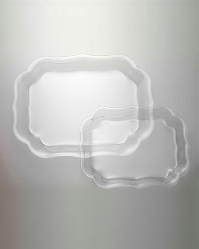 Giaconda Clear Tray