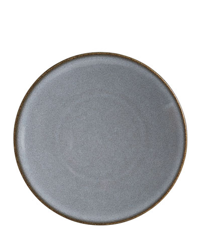 Tourron Ecorce Dinner Plate