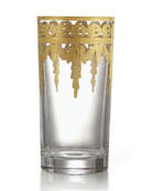 Vetro Gold Highball