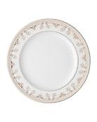Versace Medusa Gala Dinner Plate