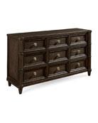 Calhoun Nine-Drawer Dresser