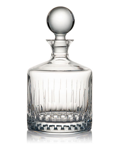Crystal Regency Decanter