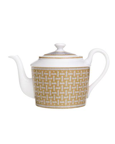 Mosaique au 24 Teapot