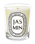 Jasmin Scented Candle