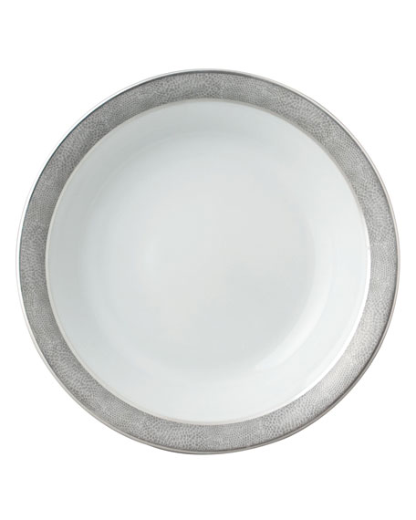 Bernardaud Sauvage Open Vegetable Bowl