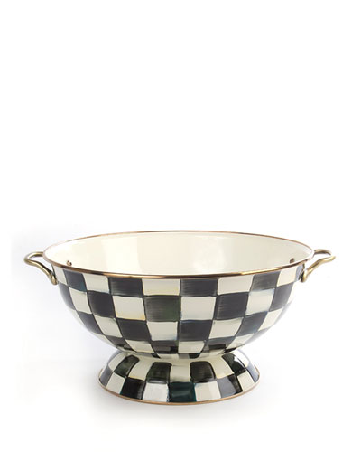 Courtly Check Everything Bowl