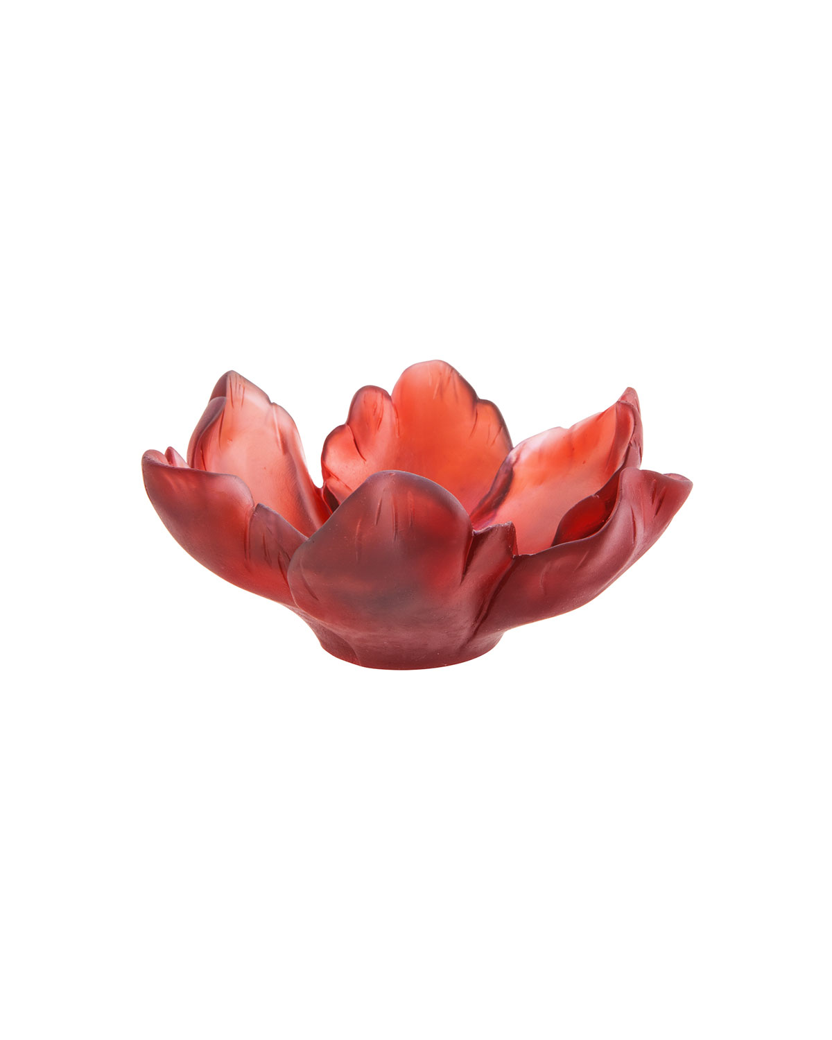 Daum SMALL TULIP BOWL