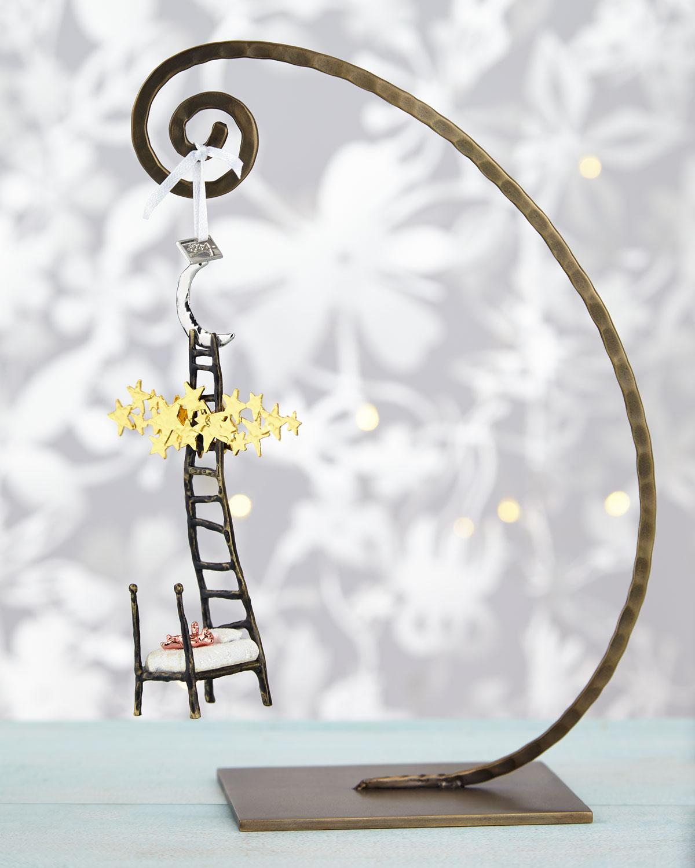 Dream Christmas Ornament