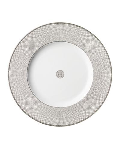 Mosaique au 24 Platinum Charger Plate