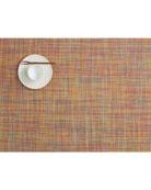 Mini Basketweave Confetti Placemat