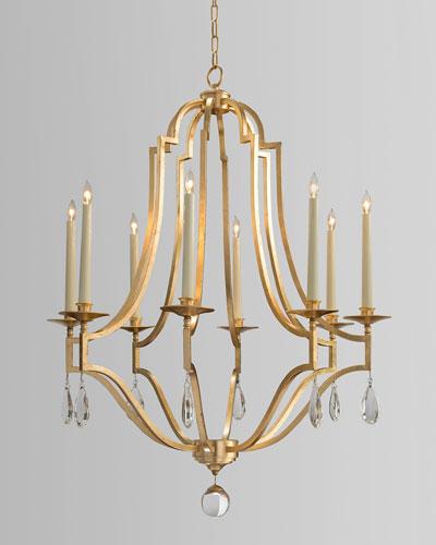 81df796656e5 Gold Leaf Lighting | Neiman Marcus