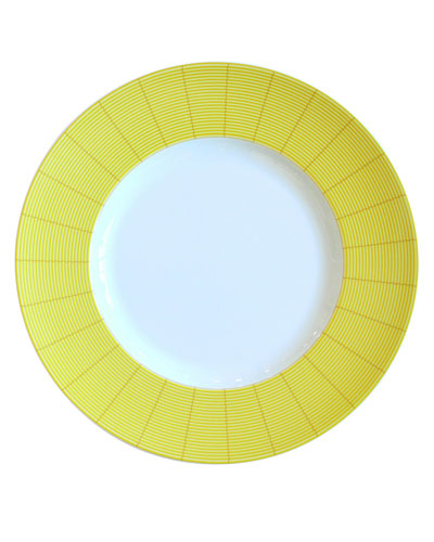 Jardin Indien Charger Plate
