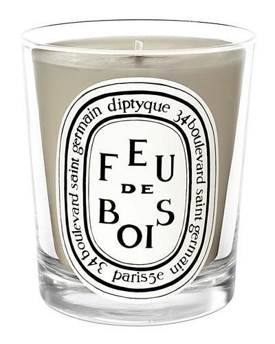 Diptyque Feu De Bois Scented Candle, 190g