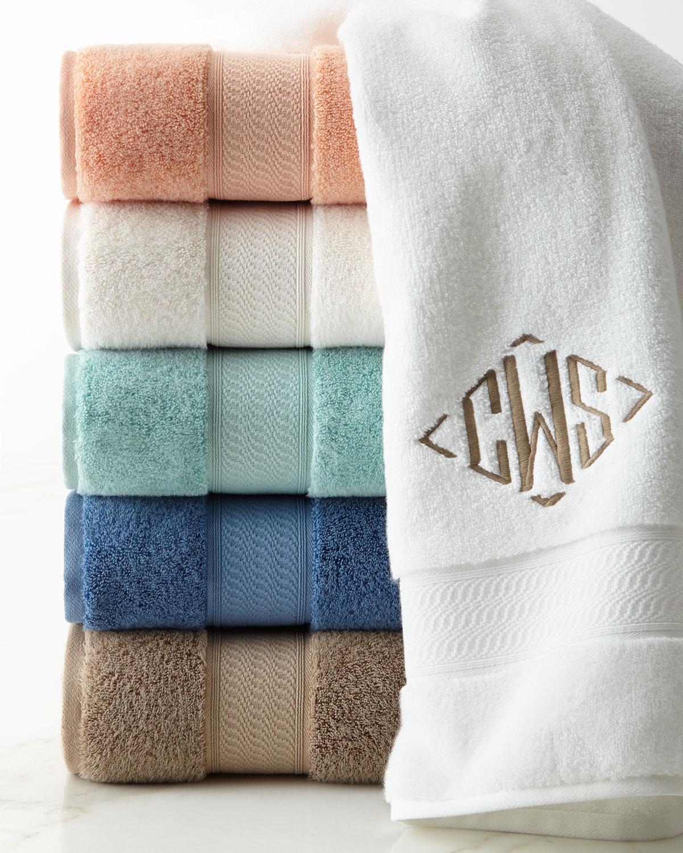 Sferra Towels RIMA BATH TOWEL