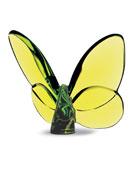 """Lucky"" Butterfly, Olivine"