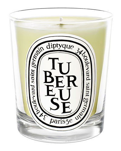 Diptyque Tuberose Scented Candle, 190g