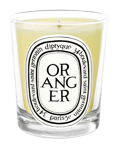 Oranger Scented Candle