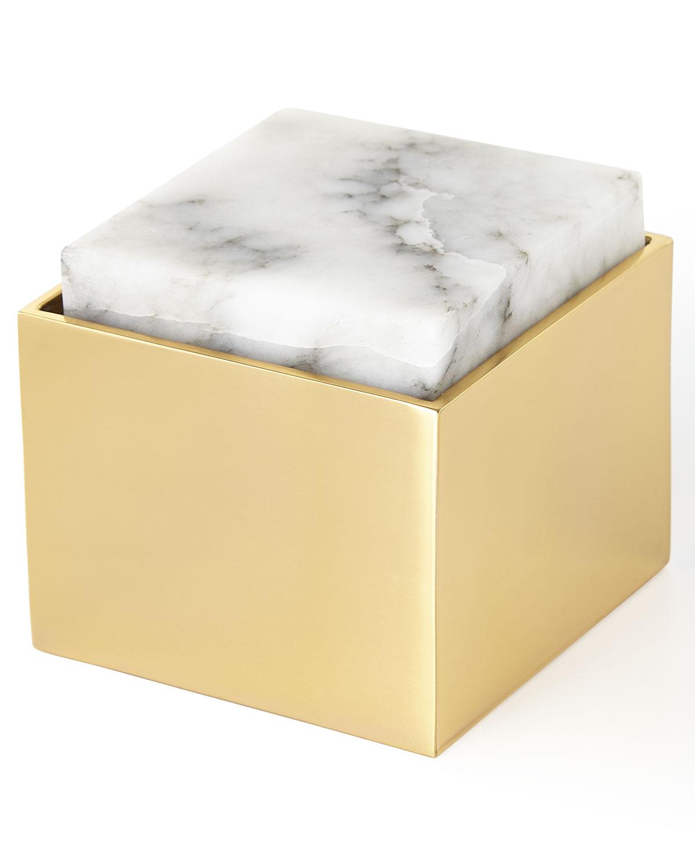 Anna New York Clothing SCATOLA SMALL METAL BOX