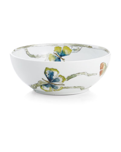 Butterfly Gingko All-Purpose Bowl