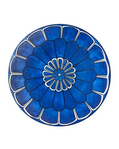 Bleus d'Ailleurs Bread & Butter Plate