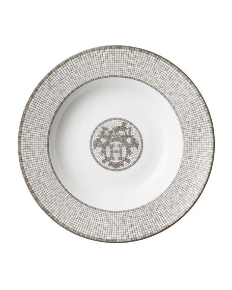 Hermès Mosaique au 24 Soup Plate