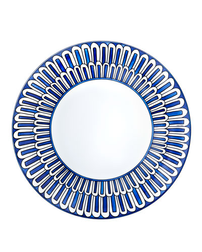 Bleus d'Ailleurs Dessert/Salad Plate