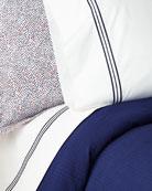 Two King Trio Pillowcases