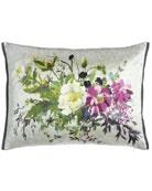 Aubriet Floral Pillow