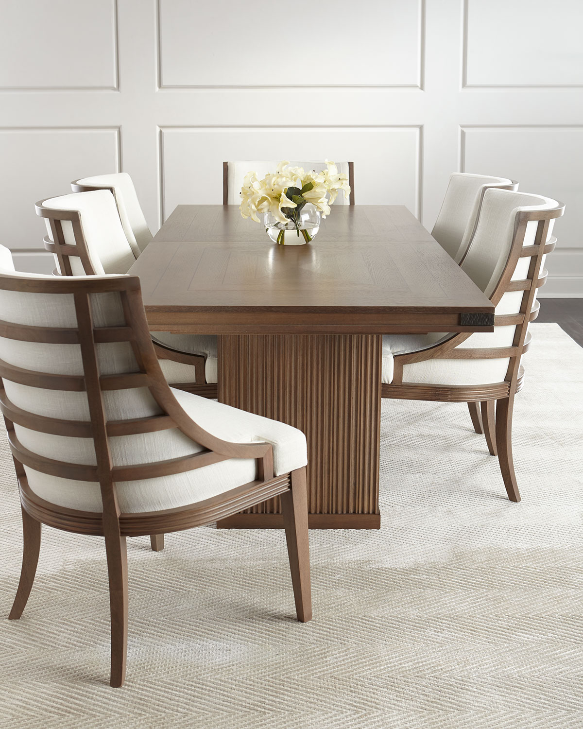Neiman_marcus Holden Dining Table