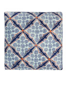 "Aruna Pillow, 20""Sq."