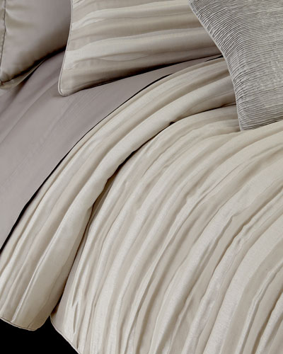 King Tidal Duvet Cover
