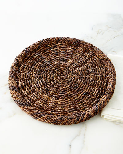 Rope Charger Plate