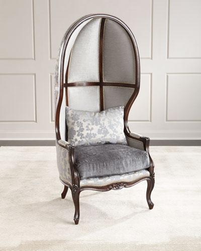 Corinne Balloon Chair