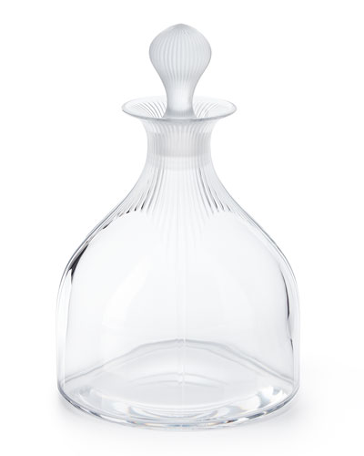 100 Points Wine Decanter/Stopper
