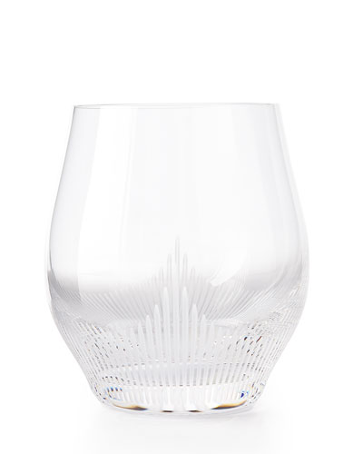 100 Point Small Tumbler, Set of 2