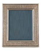 "Double-Linenfold Frame, 8"" x 10"""