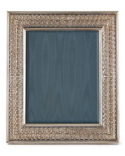Double-Linenfold Frame, 8