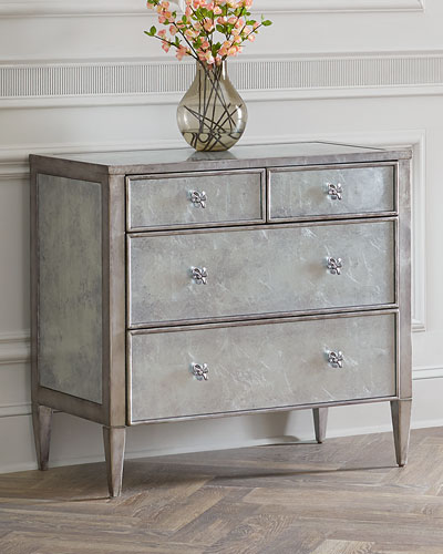 Ujano Mirrored Chest