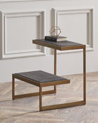 Yvon End Table