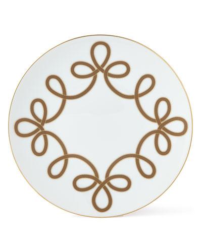 Brandenburg Gold Salad Plate
