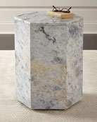 Morandi End Table