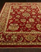Redmond Oushak Rug, 4' x 6'