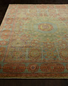 Exquisite Rugs Thompson Oushak Rug Amp Matching Items