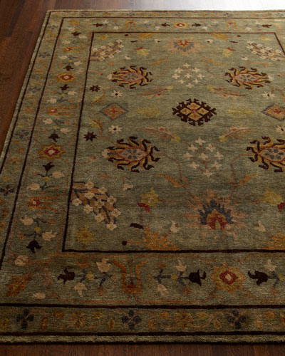 Pearcy Rug, 4' x 6'