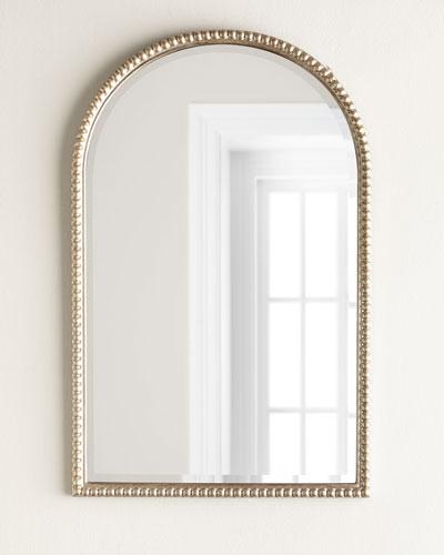 Arch-Frame Wall Mirror