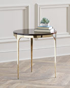 Uriel Side Table