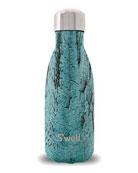"""Teal Wood"" 9-oz. Reusable Bottle"