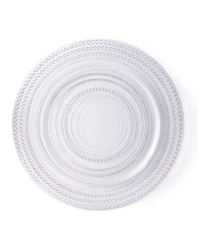 Lumina Dinner Plates, Set of 4