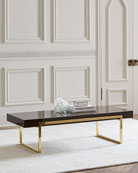 Cronyn Veneer Coffee Table