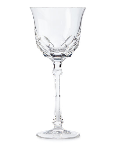 Simplicity Water Goblet